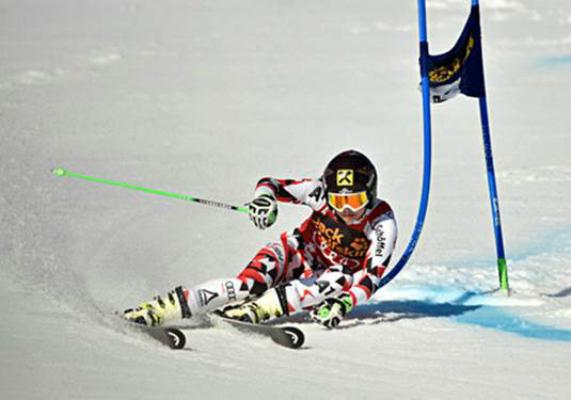 Anna Fenninger Racing